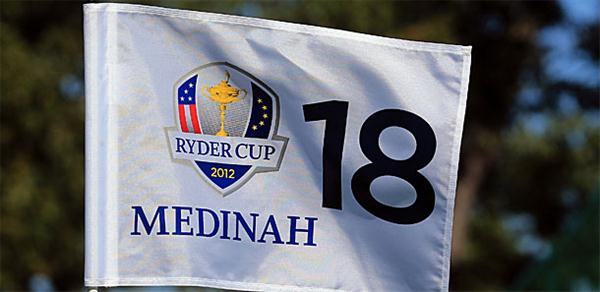 Medinah flag